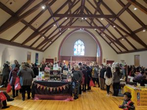 Craft Shows in Port Credit Mississauga Ontario