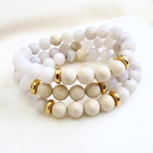 Bella Buddha Beads