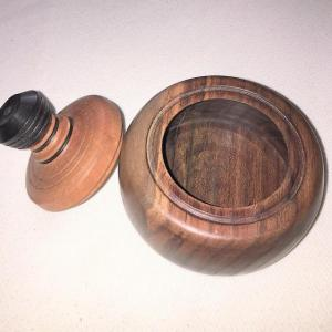 Bubbas Woodturning