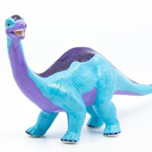 Dinersaurs and Artifacts