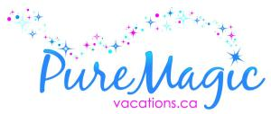 Sponsor Logo - Pure Magic Vacations