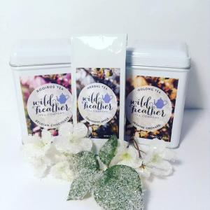 Wild Heather Tea Company