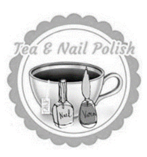 Featured on Tea Nail Polish Blog