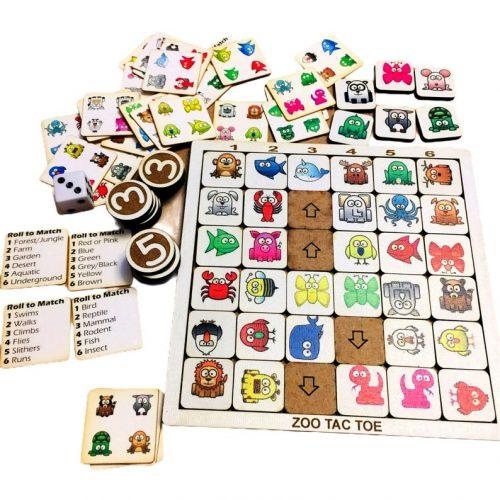 Brainy Games