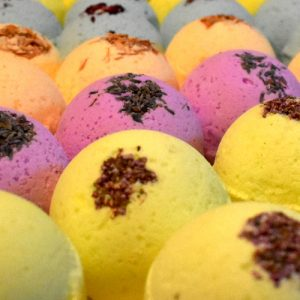 Bath Bombs for Adults and kids