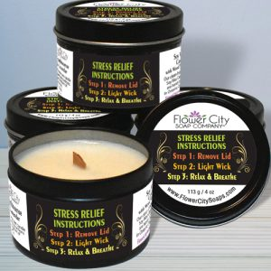 Candles & Wax Melts with fabulous scents