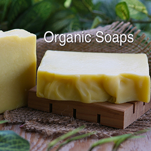 Organic Soaps, African Black Soap & Glycerin Soaps