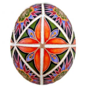 Ancient Roots Pysanka Expressions - edited