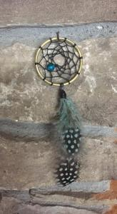 Arrow Dream Catchers