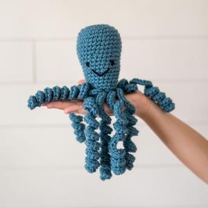 Baby Octopi