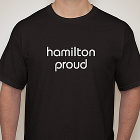 Hamilton Proud