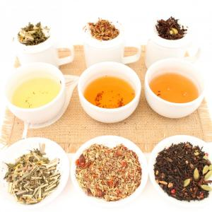 Infusion Tea