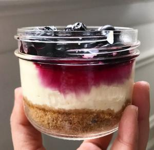 Lailas Cheesecake Co