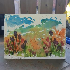 Lenas Watercolours