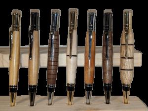 Papa's Pens by Bill