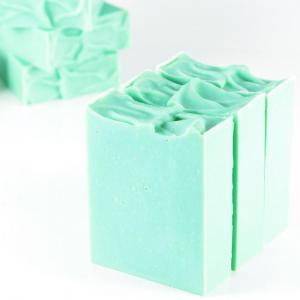 Small Batch Soaps