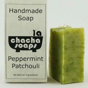 La Chacha Soaps